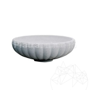 Jardiniere Coupe Margarite 60 Vb 146A