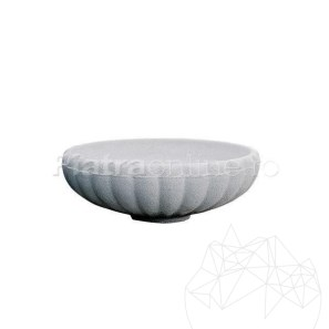 Jardiniere Coupe Margarite 40 Vb 147A