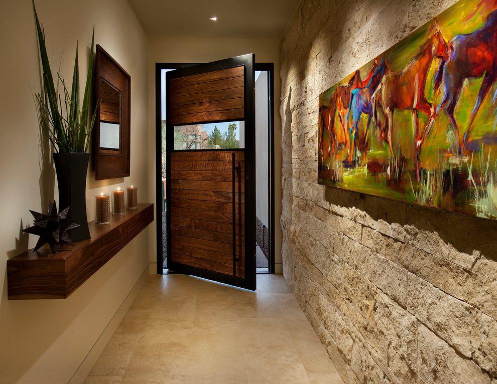 Amenajarea holului cu piatra naturala ce sa faci sa nu for Drawing hall decoration