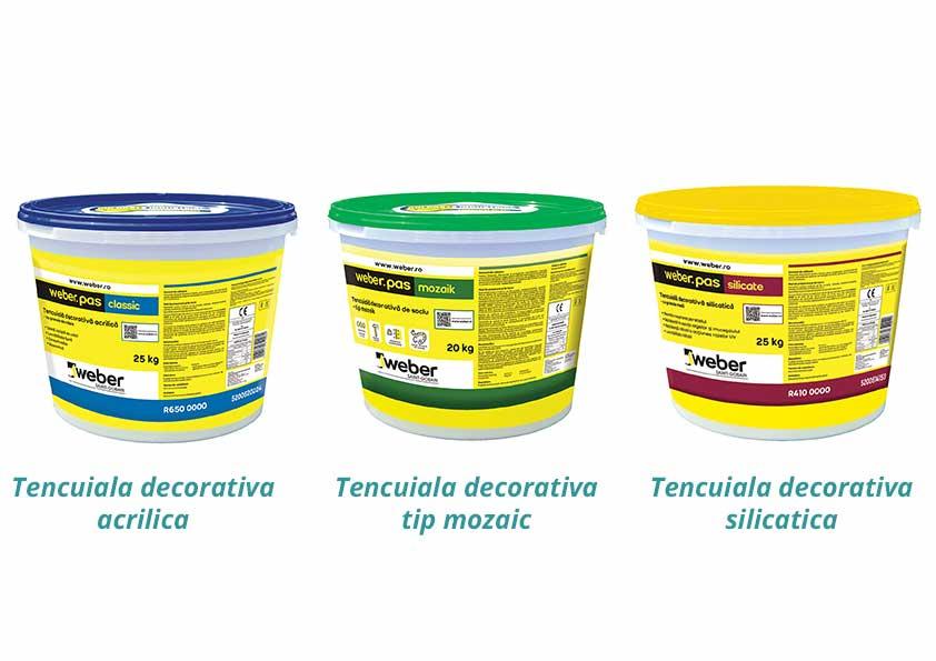 Tencuiala Decorativa Weber.Sfaturi și Idei Practice Pentru Tencuiala Ta Decorativă Piatraonline