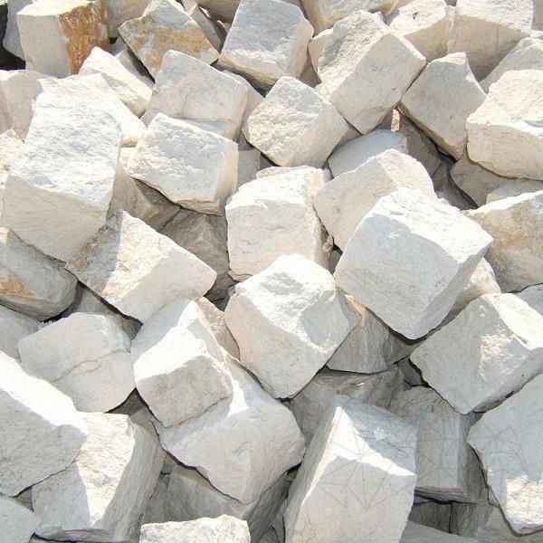 Piatra Cubica Limestone Vratza Natur 10 X 10 X 10cm (1tona=5-6mp) - Lichidare Stoc
