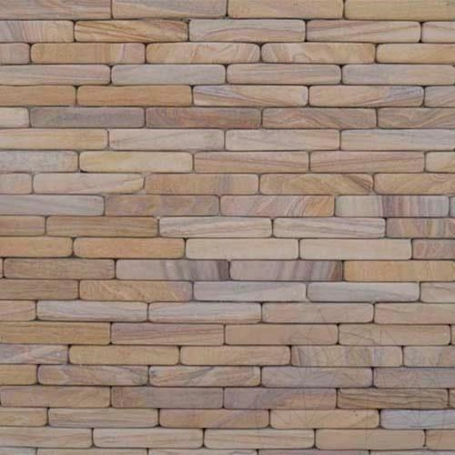 Sandstone Rainbow Fileti Antik 4 X 20cm - Lichidare Stoc