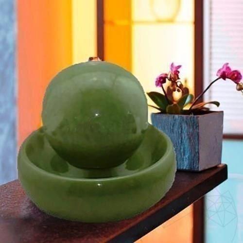 Fantana Zen De Interior Rono - Green