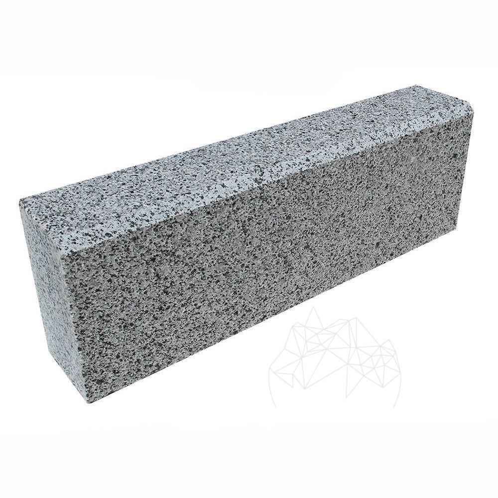 Bordura Granit Gri Sare Si Piper
