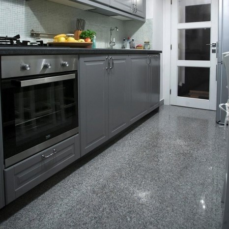 Granit Rock Star Grey Polisat 60 x 30 x 1.5 cm - PS