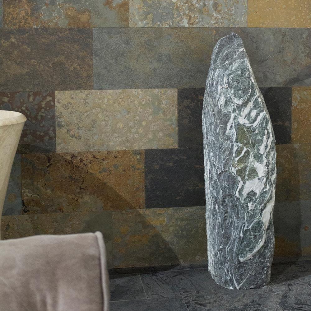 Monolith Marmura Green Angel 100 - 150 cm