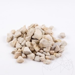 Pebble Desert Yellow Sac 25 KG