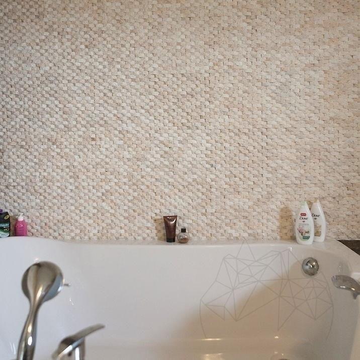 Mozaic Marmura Patara Scapitata 1.5 X 5 Cm