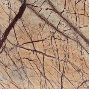 Blat Marmura RainForest Brown Polisata 250 x 65 x 3 cm