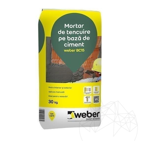 Tencuiala De Baza (incarcare) - Weber Bc15 -30kg