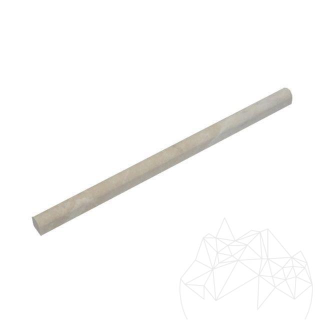 Bagheta Marmura Botticino (burdur Beige) 1 X 30cm - Lichidare Stoc