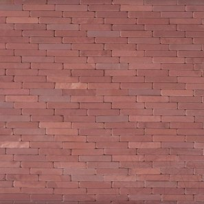 Fileti Antique Red Sandstone 4x20x2cm