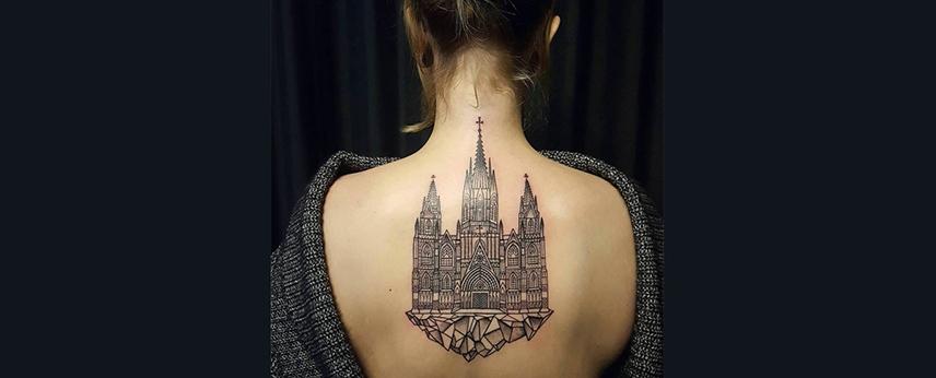 Cautarea omului tatuata Cauta? i un nou site de dating gratuit