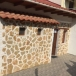 Calcar poligonal Rustic Stone Brown 0