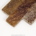 MOSTRA - Piatra Naturala Decorativa Rusty Brown 5cm 0